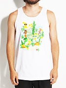 DGK Hawaiian Grown Tank Top