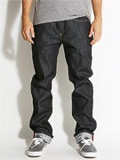 DGK Icon Jeans  Indigo Raw
