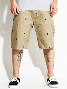 DGK Iconic Chino Shorts