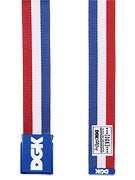 DGK Int'ly Known Scout Belt