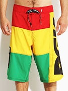 DGK Int'ly Known Boardshorts