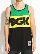 DGK Int'ly Known Tank Top