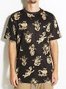 DGK Judgement Custom S/S T-Shirt