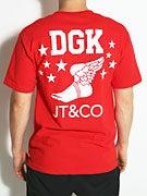 DGK x JT&CO Infinity T-Shirt