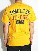 DGK x JT&CO Timeless T-Shirt