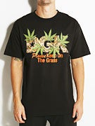 DGK Keep On The Grass T-Shirt