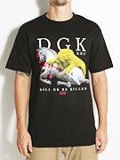 DGK Killers T-Shirt