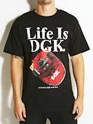 DGK Life Is DGK T-Shirt