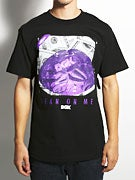 DGK Lean On Me T-Shirt