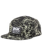 DGK Making Something 5 Panel Hat
