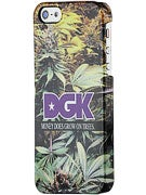 DGK Money Tree iPhone 5/5s Case