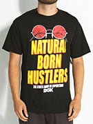 DGK Natural Born Hustlers T-Shirt