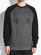 DGK Negative 2 Positive Crew Fleece