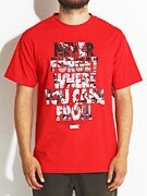 DGK Never Forget T-Shirt