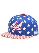 DGK Proud 2 Be Snapback Hat
