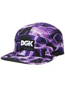 DGK Purple Haze 5 Panel Hat