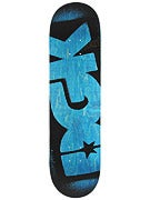 DGK Price Point Team Blue Deck  8.125 x 32