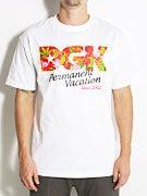 DGK Permanent Vacation T-Shirt