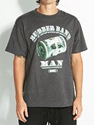 DGK Rubber Band Man T-Shirt