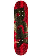 DGK Red Venom Deck  7.8 x 32