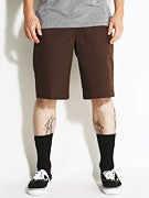 Dickies 67 Regular Fit Work Short Brown