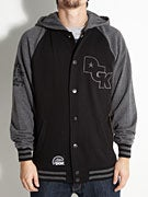 DGK Big League Varsity Fleece Jacket