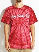 DGK Script Tie Dye T-Shirt