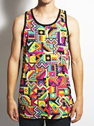 DGK Summer In The City Custom Tank Top