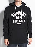DGK Support Fleece Hoodie