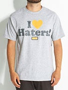 DGK Safari Haters T-Shirt