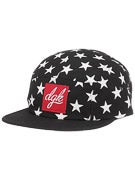 DGK Shooter 5 Panel Hat