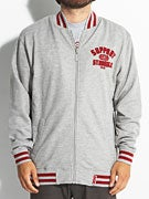 DGK Support Varsity Zip Fleece