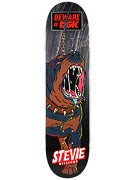 DGK Williams Beware Deck  8.06 x 32