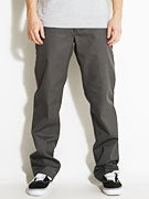 Dickies 67 Slim Fit Work Pant Charcoal