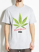 DGK Smoke Weed Everyday T-Shirt
