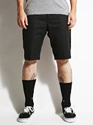 Dickies 67 Slim Fit Work Short Black