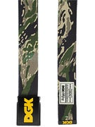 DGK Tiger Camo Scout Belt