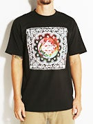 DGK Trippy World T-Shirt
