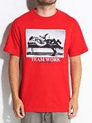 DGK Team Work T-Shirt