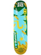DGK Rodrigo Tx Vices Deck  8.06 x 32