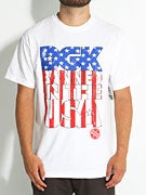 DGK Banned In USA T-Shirt