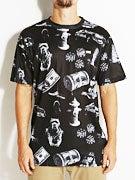 DGK Vices Custom S/S T-Shirt