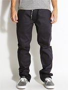 DGK Working Man 5 Chino Pants  Navy