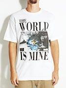 DGK World Is Mine T-Shirt