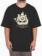 Dekline Sailin' On T-Shirt