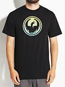 Dragon Icon Pattern T-Shirt