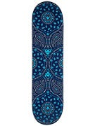 Darkstar Bandana Blue Deck  8.0 x 31.6