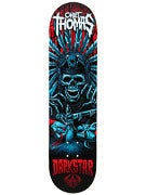 Darkstar Thomas Voodoo Deck  8.0 x 31.9