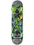 Darkstar Dragon Green Mini Complete 6.75 x 27.4