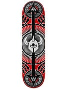 Darkstar Direct Red Deck  8.25 x 32